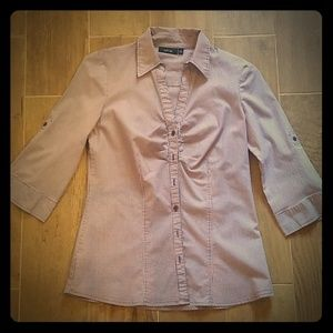 Apt. 9 button down (3for$20)